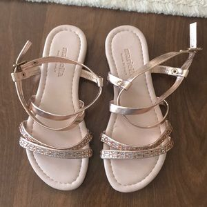 Other - Size 13 girls sandals